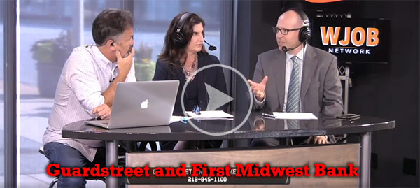 Guard Street and First Midwest Bank Discuss Fraud Protection