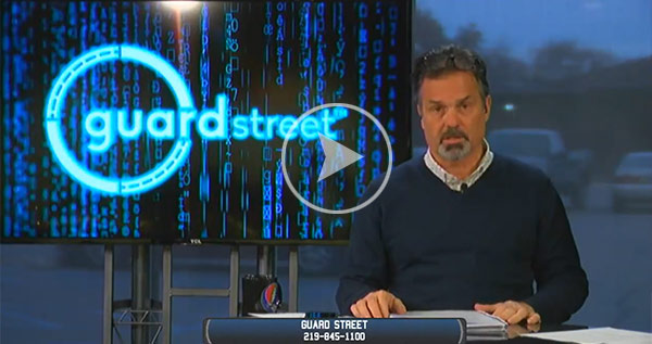 Guard Street & Enterprise Security Discuss Ransomware Protection For State and Local Government